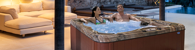 5 Reasons Cal Spas Hot Tubs Help You Sleep at Night